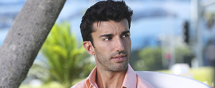21 Times Jane the Virgin's Rafael Gave You Serious Hot Flashes
