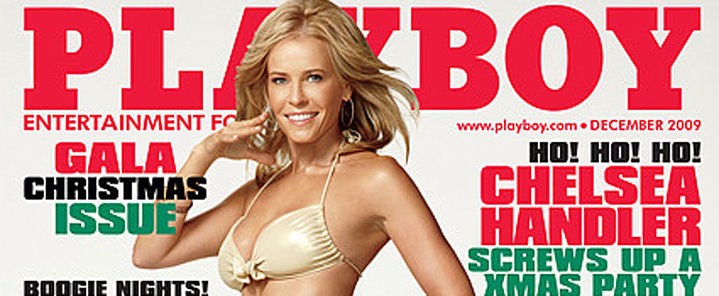 30 Celebrities Who Have Graced the Cover of Playboy
