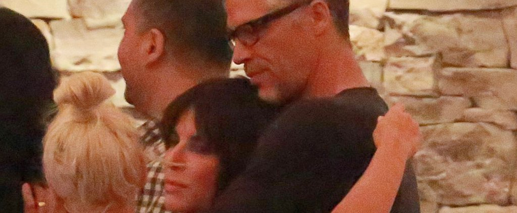 Sandra Bullock and Her Hot New Boyfriend Have a Dinner Date With Sia!
