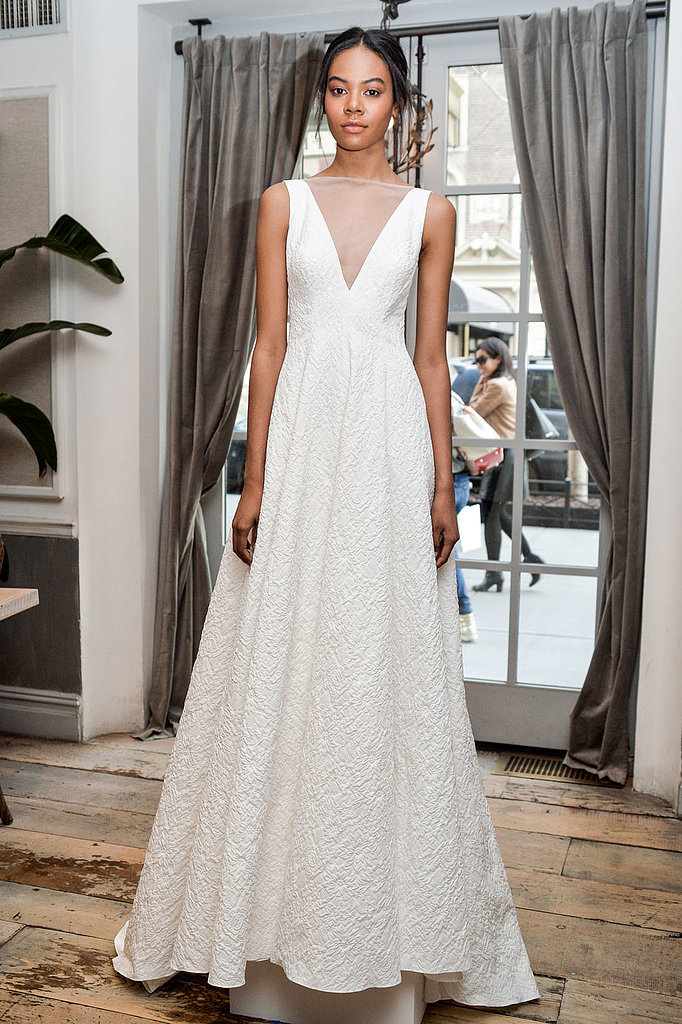 Lela Rose Wedding Dresses Nyc : Lela rose fall the wedding dress trends you need