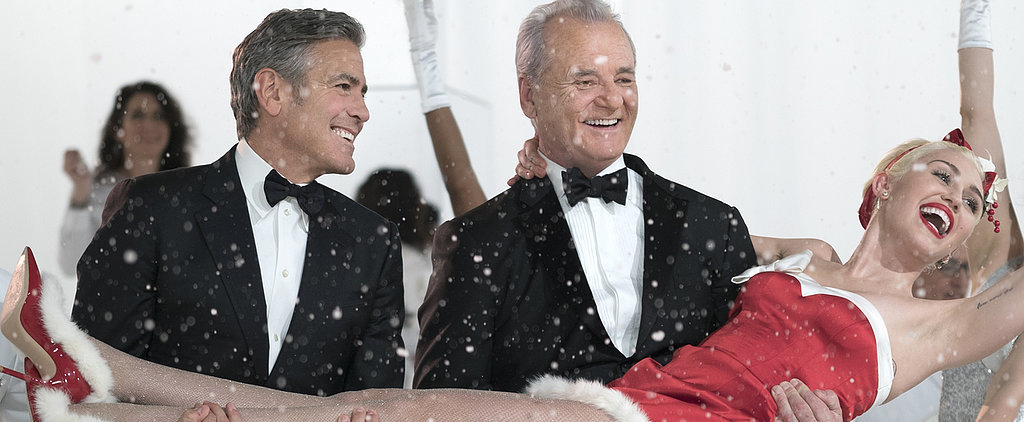 The New Trailer For A Very Murray Christmas Will Remind You Why You Love Bill Murray