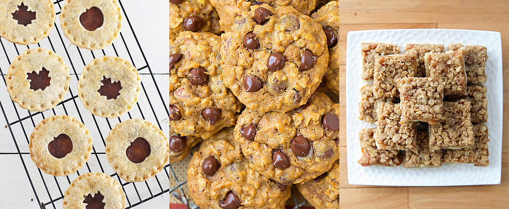 30+ Cookies That'll Give You All the Fall Feelings