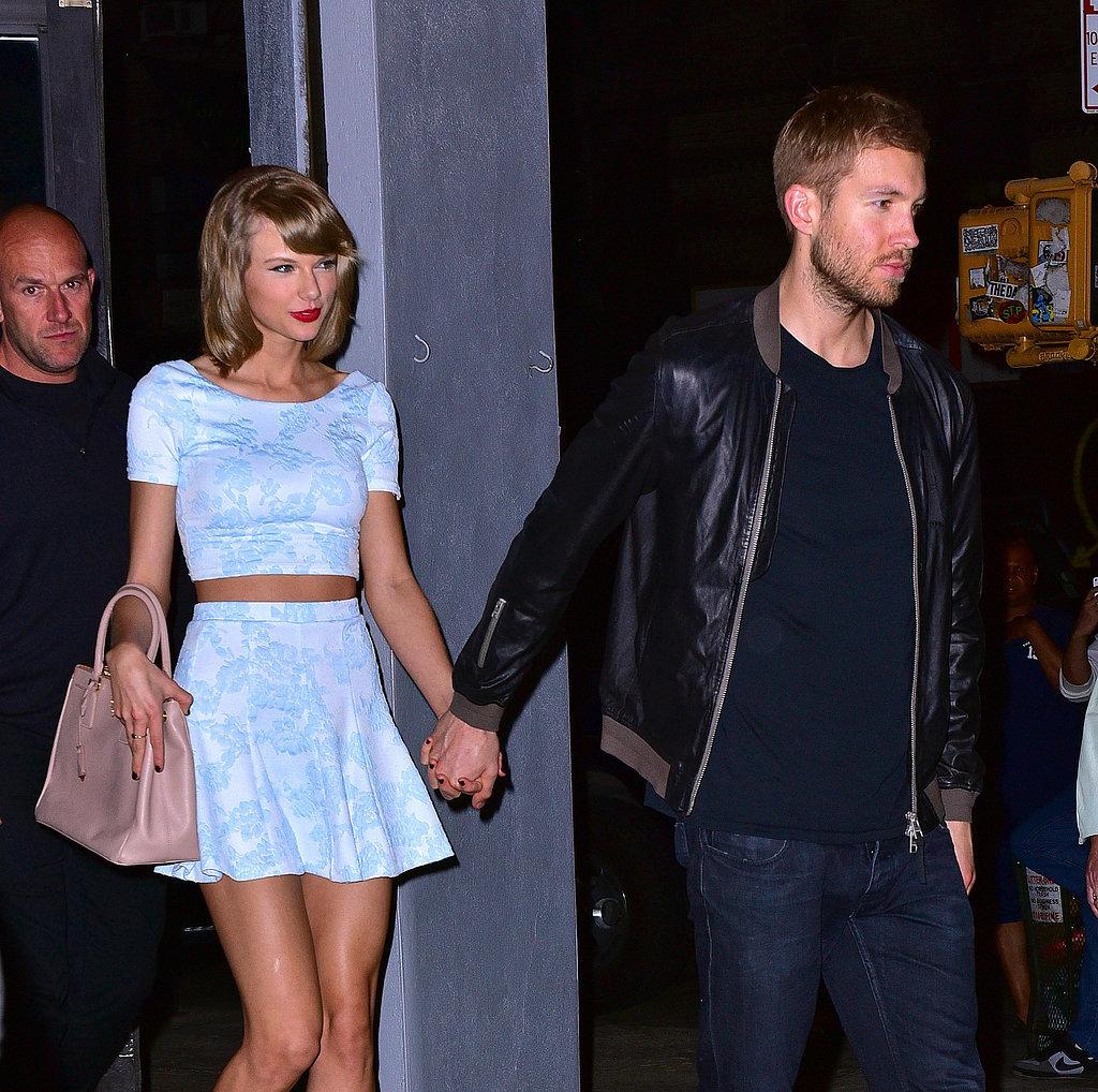 She Shuts Down Rumors Like It's No Big Thing