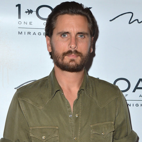 Scott Disick Checks Into Rehab Oct. 2015