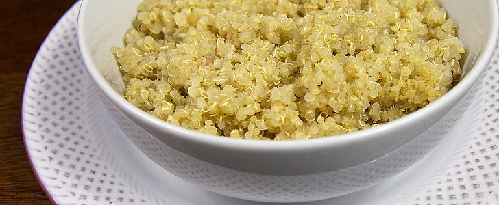 How Quinoa Can Help You Lose Weight