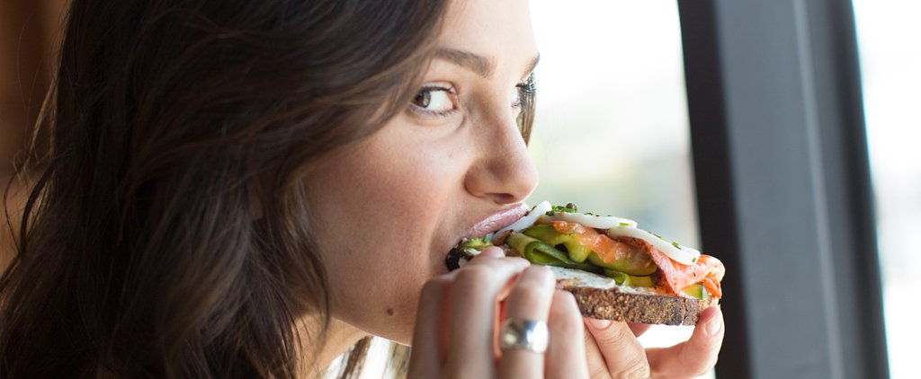 These Alternative Food Cravings Options Are Sure to Curb Your Appetite