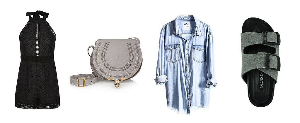 Get the Wardrobe You've Always Wanted With These Online Buys