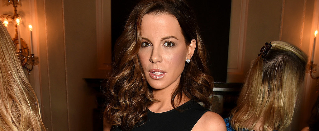 You Can Wear Kate Beckinsale's LBD to Every Holiday Party — and Beyond