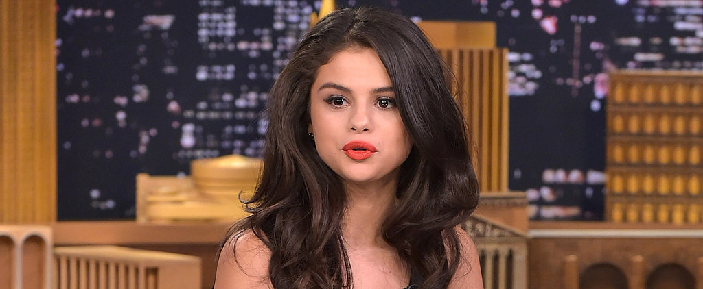 "Selena Gomez Just Admitted That Something About Her Is ""Very Fake"""