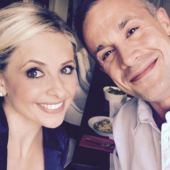 Sarah Michelle Gellar and Freddie Prinze Jr.'s Family Photos