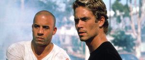 Vin Diesel Reveals the Fast and Furious Origin Story, and It's Not What You Thought