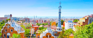 Win A Trip To Barcelona