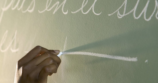 Should We Learn To Write Cursive? An Education Expert Weighs In