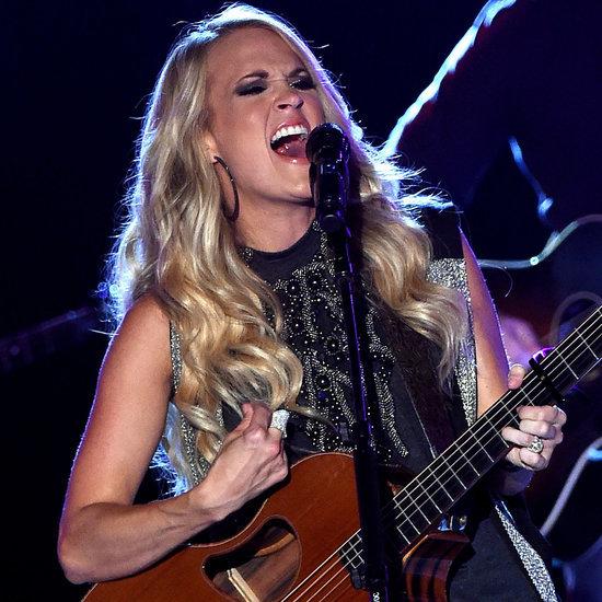 "Carrie Underwood's ""Renegade Runaway"" Video"