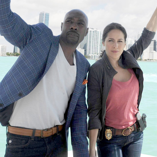 Rosewood Gets a Full-Season Order
