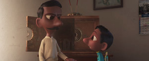 Disney-Pixar's Newest Short Will Speak to Any Child Who Has to Embrace 2 Cultures