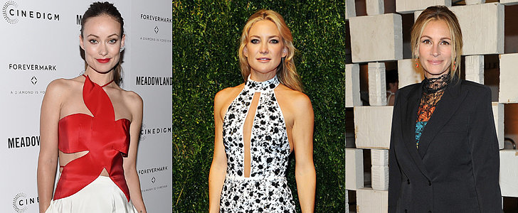 We Straight-Up Fell in Love With This Week's Best Red Carpet Looks