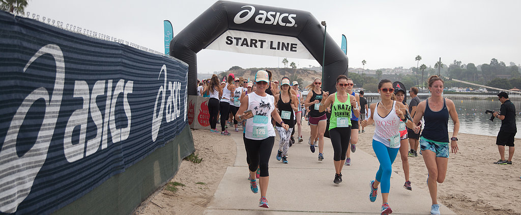 All the Surprises of Running My First 5K Without Training a Mile