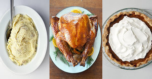 All the Thanksgiving Recipes You're Seriously Craving