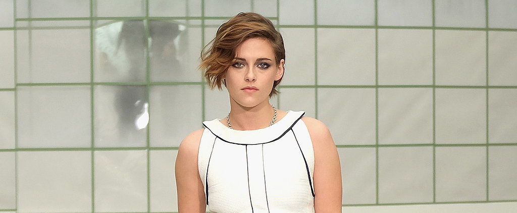 Kristen Stewart Bares It All For Mario Testino's Towel Series