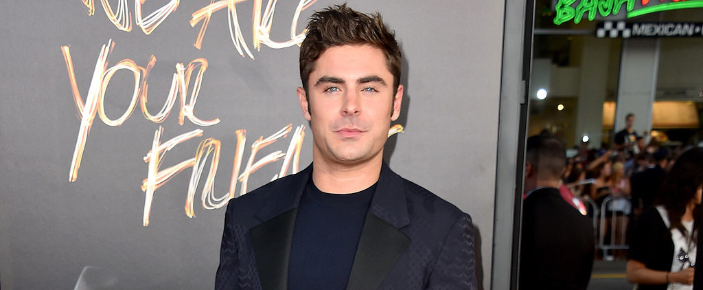 Zac Efron Pens a Heartfelt Message About His Late Cousin on Their Birthday