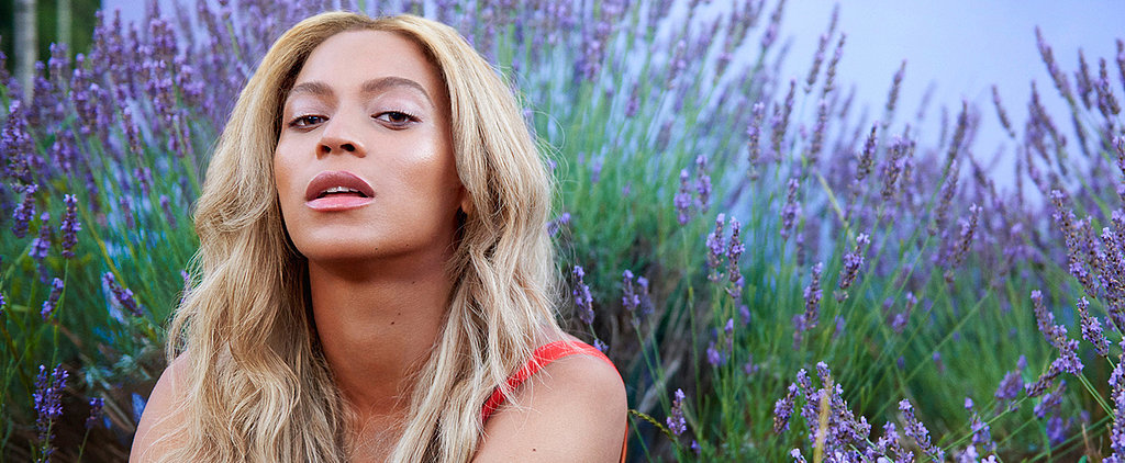 Beyoncé Just Casually Gave Her First Print Interview Since 2013