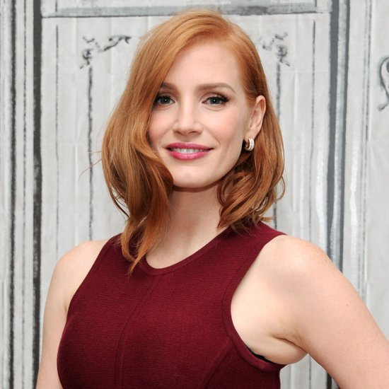Jessica Chastain Admits She Once Pretended to Be Bryce Dallas Howard