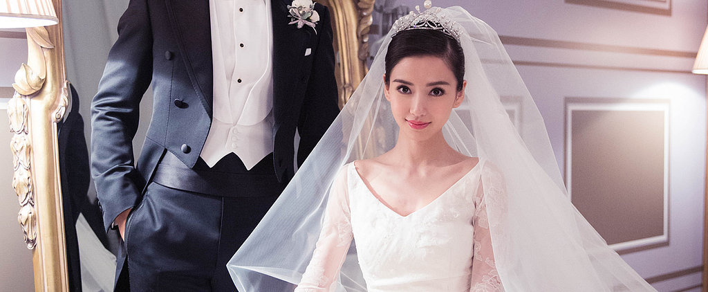 "You Must See the Lavish $42 Million Wedding of the ""Kim and Kanye of China"""