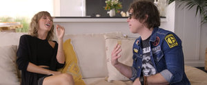 Taylor Swift Tells Ryan Adams How a Dream About Her Ex Influenced a Song