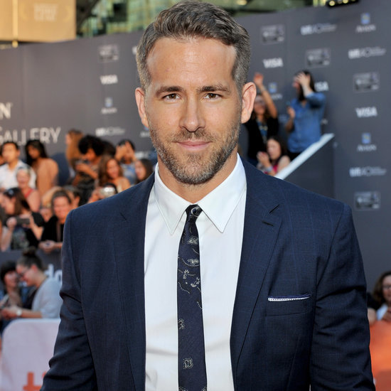 Sexy Ryan Reynolds Pictures