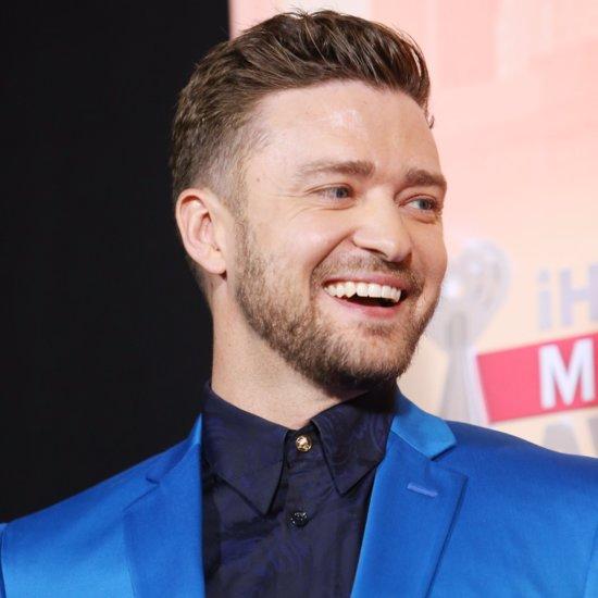 Songs Written by Justin Timberlake