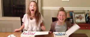 This Pregnancy Announcement Mashup Video Is Almost Too Emotional to Handle