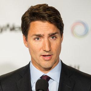 Justin Trudeau Striptease Video