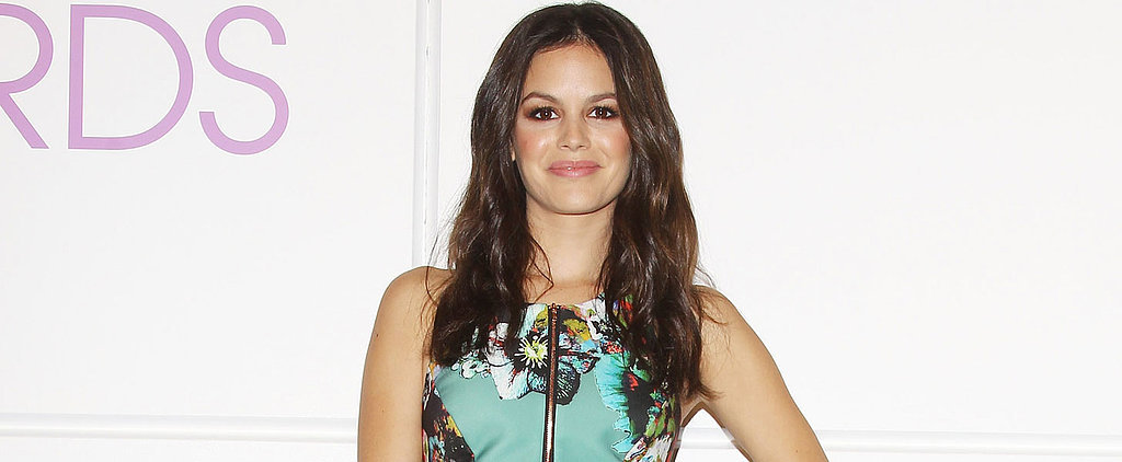 Rachel Bilson Compares Daughter Briar to Belle From Beauty and the Beast