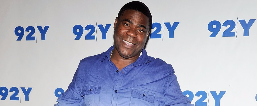 Tracy Morgan Is Returning to the Stage With a New Comedy Tour