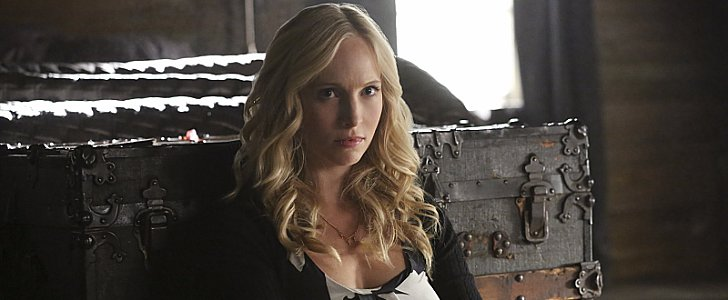 11 Times Caroline Saved Herself on The Vampire Diaries
