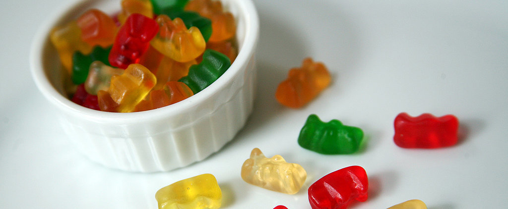 You'll Never Eat Another Gummy Bear Again After Hearing What It's Made From