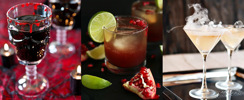 POPSUGAR Shout Out: Spooky Halloween Cocktails Inspired by Your Favorite Latin Drinks