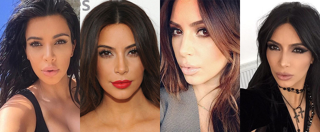 20 of Kim Kardashian's Best Beauty Truths