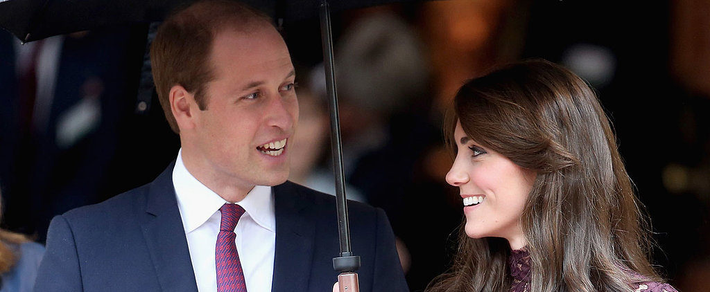 Kate Middleton and Prince William Have That Look of Love During Their Latest Outing