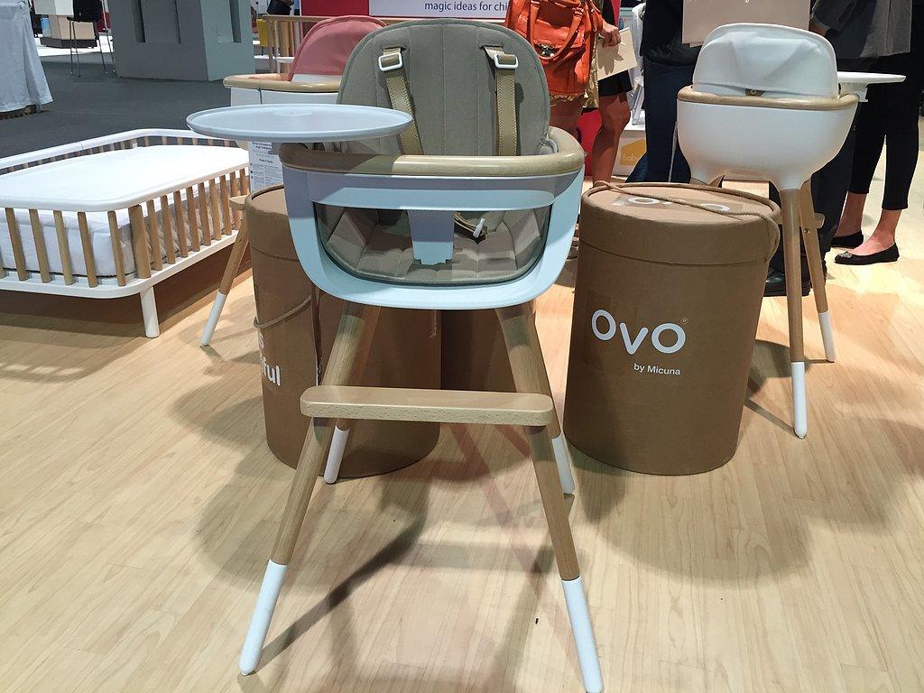 45 micuna ovo high chair