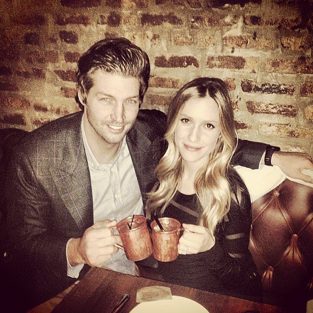 She and Jay Make Time For Date Night