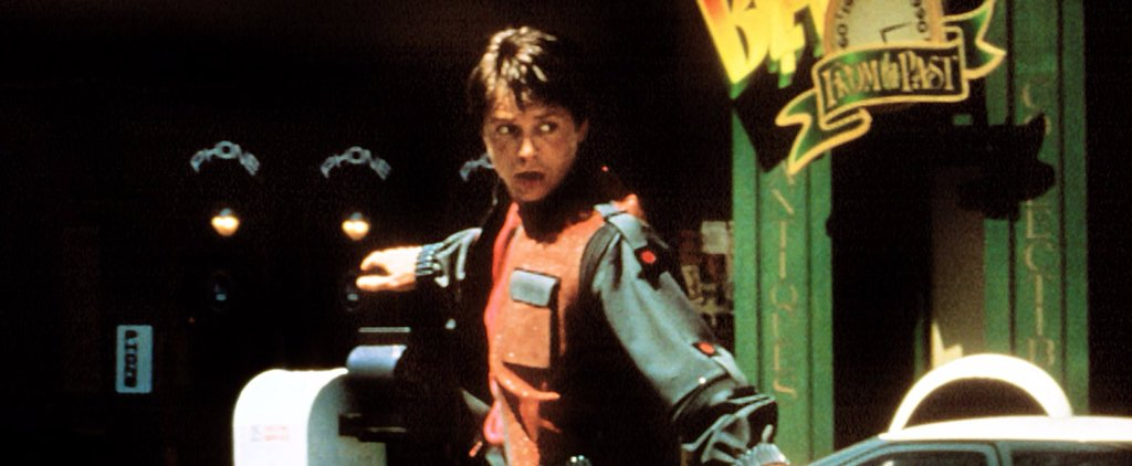 The 1 Item From Back to the Future II You May Finally Get to Own