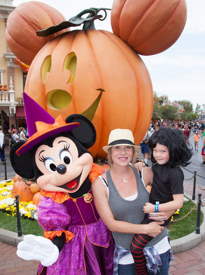 Stars Love Disneyland as Much as You Do!