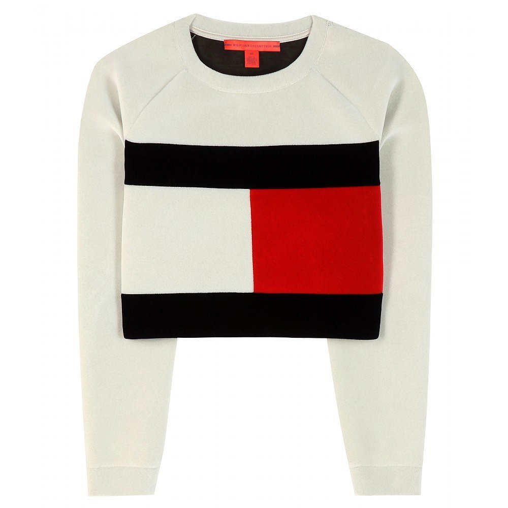 tommy hilfiger sweatshirts popsugar fashion australia. Black Bedroom Furniture Sets. Home Design Ideas