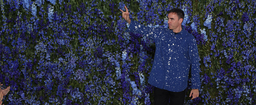 16 Breathtaking Dior Looks You Can Thank Raf Simons For