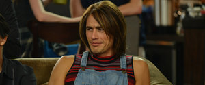 "James Franco Plays Both Rachel and Joey in a ""Very Special"" Episode of Friends"