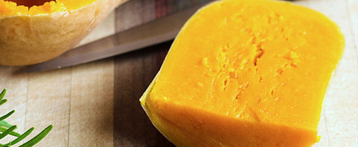 The Simplest Way to Cook Butternut Squash Ever