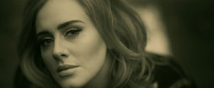"Watch Adele's Now-Iconic Music Video For Her Song ""Hello"""