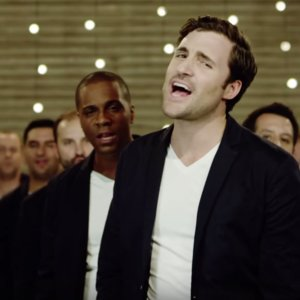 """A Cappella """"Can't Feel My Face"""" Cover"""
